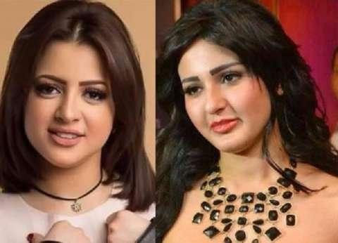 عاجل| تجديد حبس «منى فاروق» و«شيما الحاج» 15 يوما في «الفيديو الفاضح»