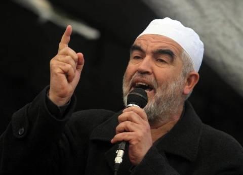 """الاحتلال يعتقل """"شيخ الأقصى"""" بتهمة التحريض على العنف"""