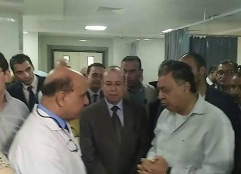 """""""الصحة"""": مصر لديها استراتيجية قومية للسكان"""