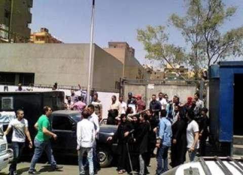 إصابة عامل في مشاجرة أثناء الاحتفال بشم النسيم بمركز قويسنا