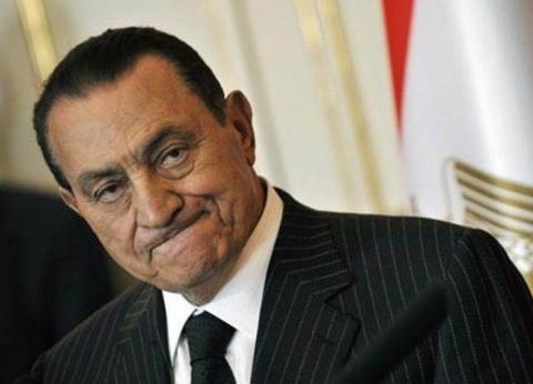 """مبارك: """"هجوم صدام حسين على دول الخليج كان غير مُبرر.. وأبلغته بذلك"""""""