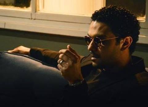 """آسر ياسين يواصل تصوير مسلسل """"30 يوم"""" في المعادي"""