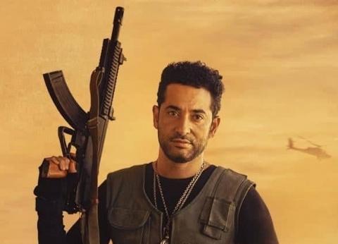 اليوم.. عمرو سعد يستأنف تصوير «بركة» في شبرامنت