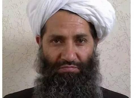"""جدل بين متابعي الحركات الإسلامية بعد نشر صورة الزعيم الجديد لـ""""طالبان"""""""