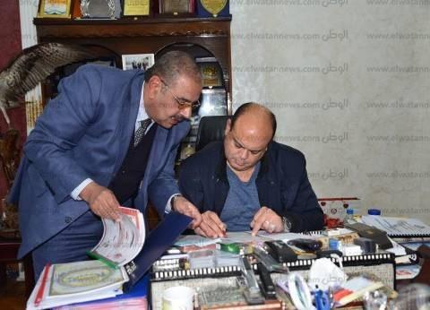 حوار مجتمعي بين وزراء الكهرباء والإنتاج الحربي ومحافظ مطروح وأهالي الضبعة السبت