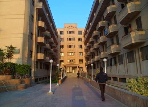 10 شروط يجب توافرها في طالب مدينة جامعة القاهرة