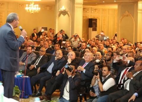 الليلة.. وزير التموين يشارك في حفل تخرج طلبة الأكاديمية العربية