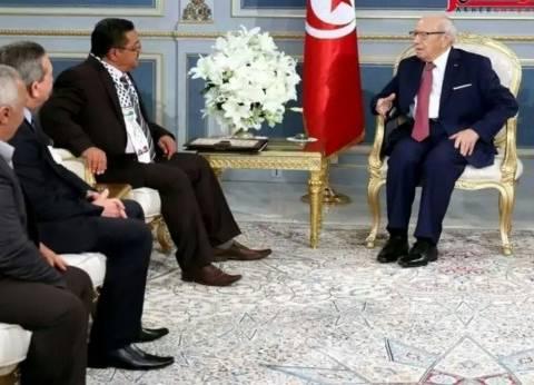 انطلاق أعمال المؤتمر الشعبي العربي في تونس اليوم