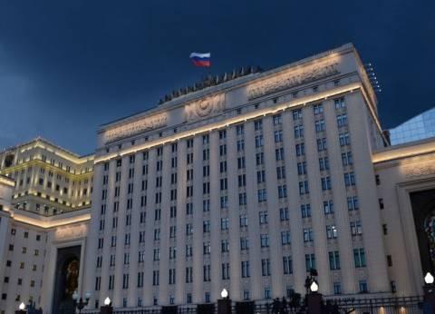 موسكو: دفاعات سوريا تصدت لجزء كبير من الصواريخ واستهدفتها قبل وصولها