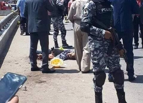 """""""كمين وشركة بترول"""".. حادثان إرهابيان بمسطرد سبقا إحباط تفجير الكنيسة"""