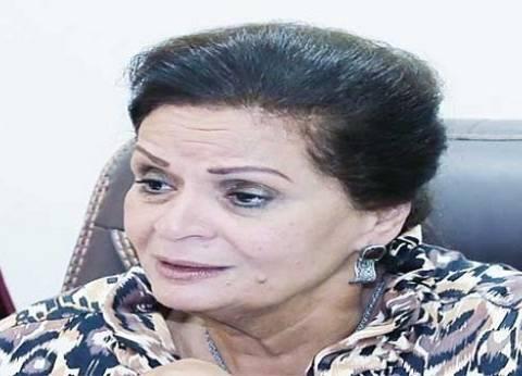 """رئيسة """"القومي للمرأة"""" تهنئ نادية عبده على منصب المحافظ"""