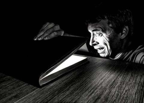 انتشار أدب الرعب بين الشباب.. هل للاستمتاع أم ترويج للدجل؟