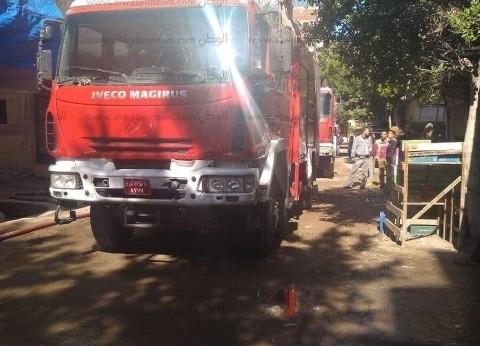 إصابة 3 بالسويس في انفجار أنبوبة بوتاجاز بمطعم
