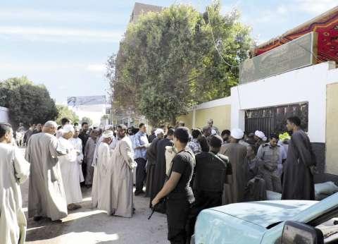 مرشح بمنيا القمح يحرر محضر لمندوبي منافس بتهم التعدي عليه وإهانته