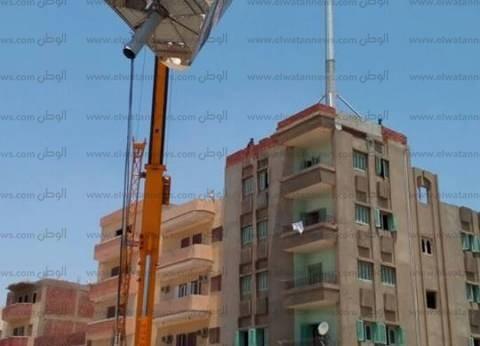 بريد الوطن| أنقذنا من برج المحمول يا وزير التنمية المحلية