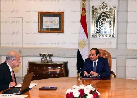رئيس الوزراء: نتطلع لتحويل قناة السويس لمنطقة صناعات حديثة