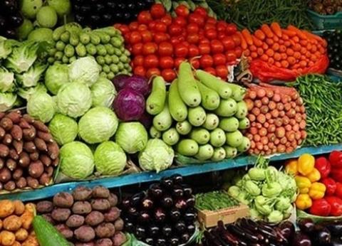 أسعار الخضروات اليوم الأحد 9-6-2019 في مصر