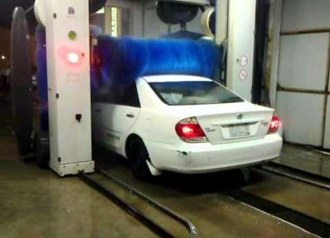 وقف تجديد التراخيص للسيارات التي تتعامل مع مغاسل عشوائية بزهور بورسعيد