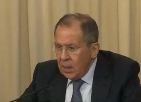 """خارجية روسيا: المعارضة السورية مسؤولة عن """"هجوم دوما"""""""