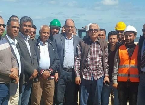 """مدبولي: جار تنفيذ 11232 وحدة سكنية بـ""""دار مصر"""" في المنصورة الجديدة"""