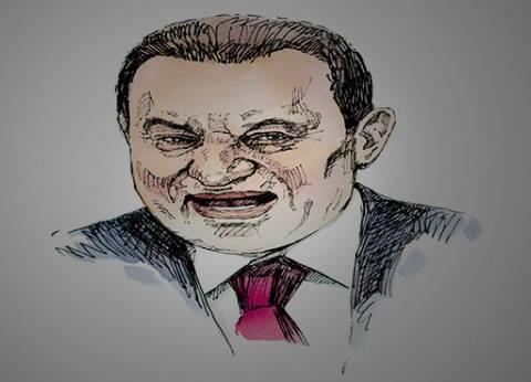 بروفايل| حسنى مبارك صانع «النصر» أيضاً