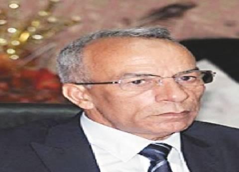 «حرحور»: انعقاد «المنتدى» يبعث برسالة للعالم أن مصر آمنة