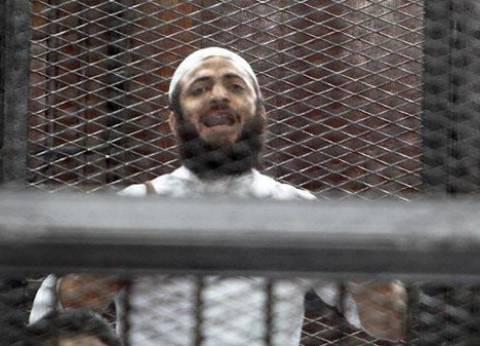 """22 أكتوبر.. نظر طعن """"حبارة"""" ومتهمي """"مذبحة رفح"""" على أحكام الإعدام والسجن"""