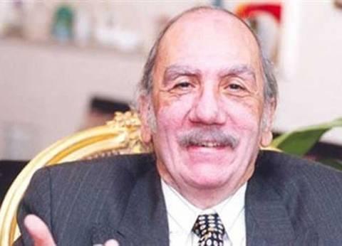 """محفوظ عبدالرحمن: توقعت رفض التلفزيون المصري لـ""""ناصر 56"""".. وأحمد زكي كان متحمسا للفيلم"""