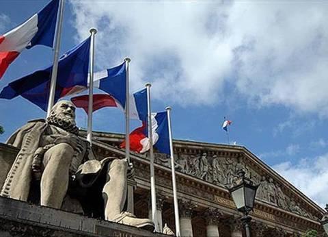 وزير الخارجية الفرنسي: تلقينا بحزن نبأ الهجوم على الكنيسة البطرسية بالقاهرة