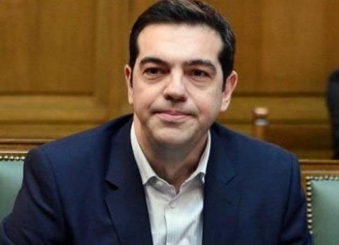 رئيس وزراء اليونان: أتحمل المسؤولية السياسية لمأساة الحرائق في أثينا
