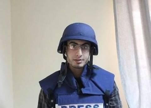 الاحتلال يصدر حكما بالسجن والغرامة المالية بحق صحفي فلسطيني