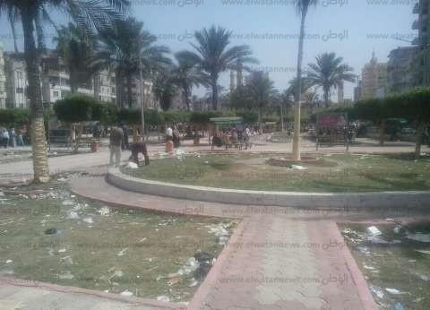 نائب محافظ القاهرة: ملف النظافة من أولوياتنا وسنتصدى له