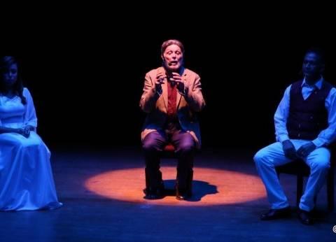 """يوسف إسماعيل: مد عرض """"حي على بلدنا"""" إلى 14 يوليو على المسرح القومي"""