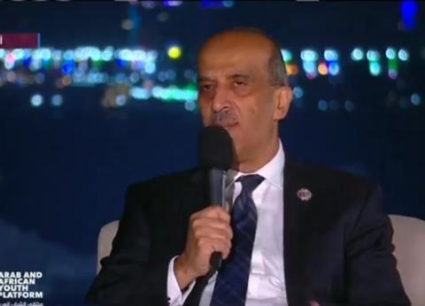 أسامة عبد الخالق: جهود مصر في محاربة الإرهاب تحظى باحترام الأفارقة