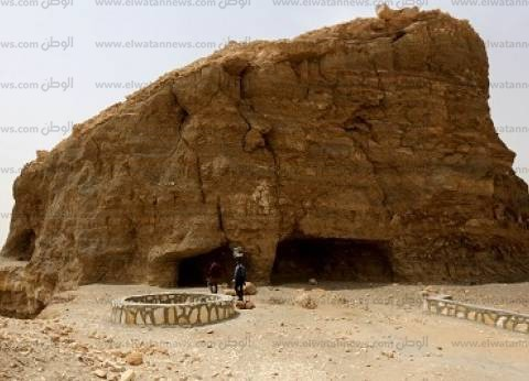 محمية الدبابية.. سر فجوة زمنية فى تاريخ الكون عمرها «2.4 مليون سنة»