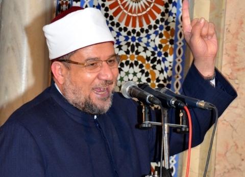 وزير الأوقاف يهنئ القوات المسلحة والشعب المصري بذكرى تحرير سيناء