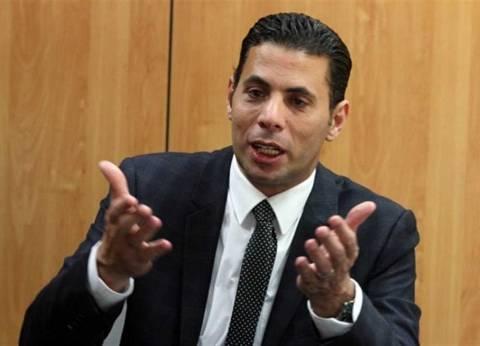 سعيد حساسين يشكر مصطفى موسى: خسر سباق الرئاسة وفاز باحترام المصريين