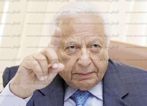 أحمد عكاشة: نظام التعليم الجديد يعيد الهوية المصرية للطالب