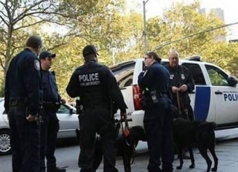 عاجل| إصابة ضابطي شرطة بطلقات نارية خلال مظاهرة في تكساس الأمريكية