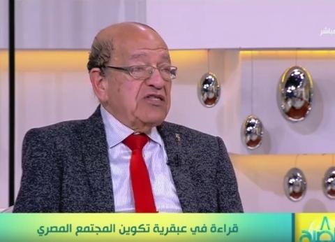 وسيم السيسي: افتتاح مسجد وكاتدائية العاصمة الإدارية رسالة حب للعالم