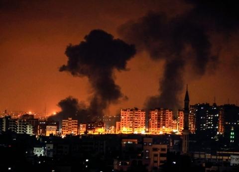 عاجل| توقف بث قناة الأقصى بعد تدميرها بـ6 صواريخ إسرائيلية