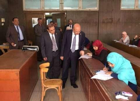 رئيس جامعة الزقازيق: إخلاء المدينة الجامعية 22 يونيو الجاري