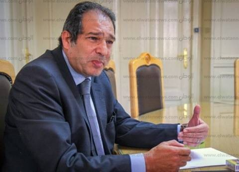 """أمين """"مستقبل وطن"""": الشعب شارك بكثافة في الاستفتاء أكبر من أي انتخابات"""