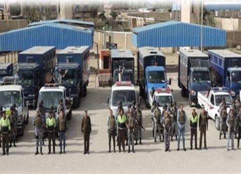 """""""أمن القاهرة"""" يضبط 3 متهمين بقتل مسن وسرقته في """"الظاهر"""""""