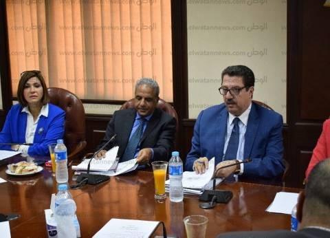 """""""الأعلى للإعلام"""" يتلقى شكويين ضد صحيفة """"إسكان مصر"""" بتهمة الابتزاز"""
