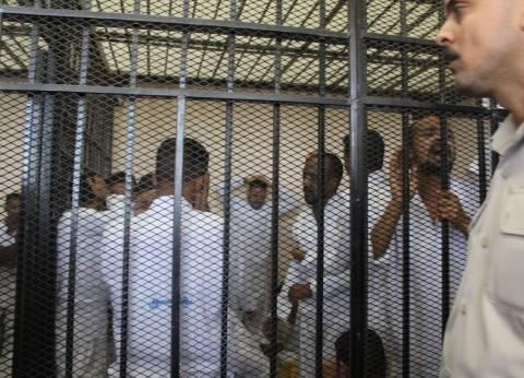 براءة اثنين من تهمة التظاهر بدون ترخيص بمركز إمبابة
