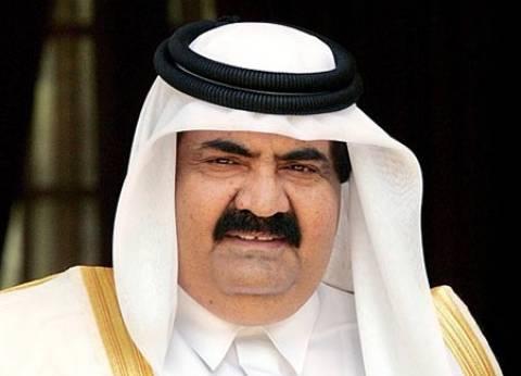 مسؤول أمني قطري: أمير قطر السابق عزل والده عاما قبل الانقلاب عليه