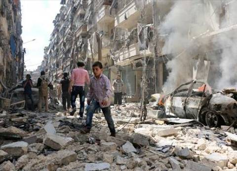 في جلسة ترأستها مصر.. مجلس الأمن يدين الهجمات الموجهة للمدنيين في سوريا