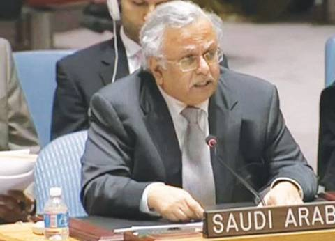 مندوب السعودية بالأمم المتحدة: سنفضح حزب الله في كل مكان