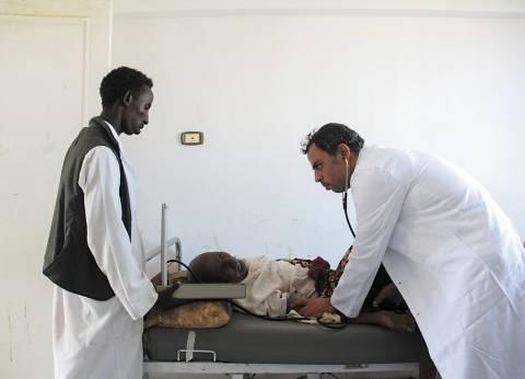مستشفى الشلاتين: طبيب لكل التخصصات «لحد ما يجيبوا دكاترة»